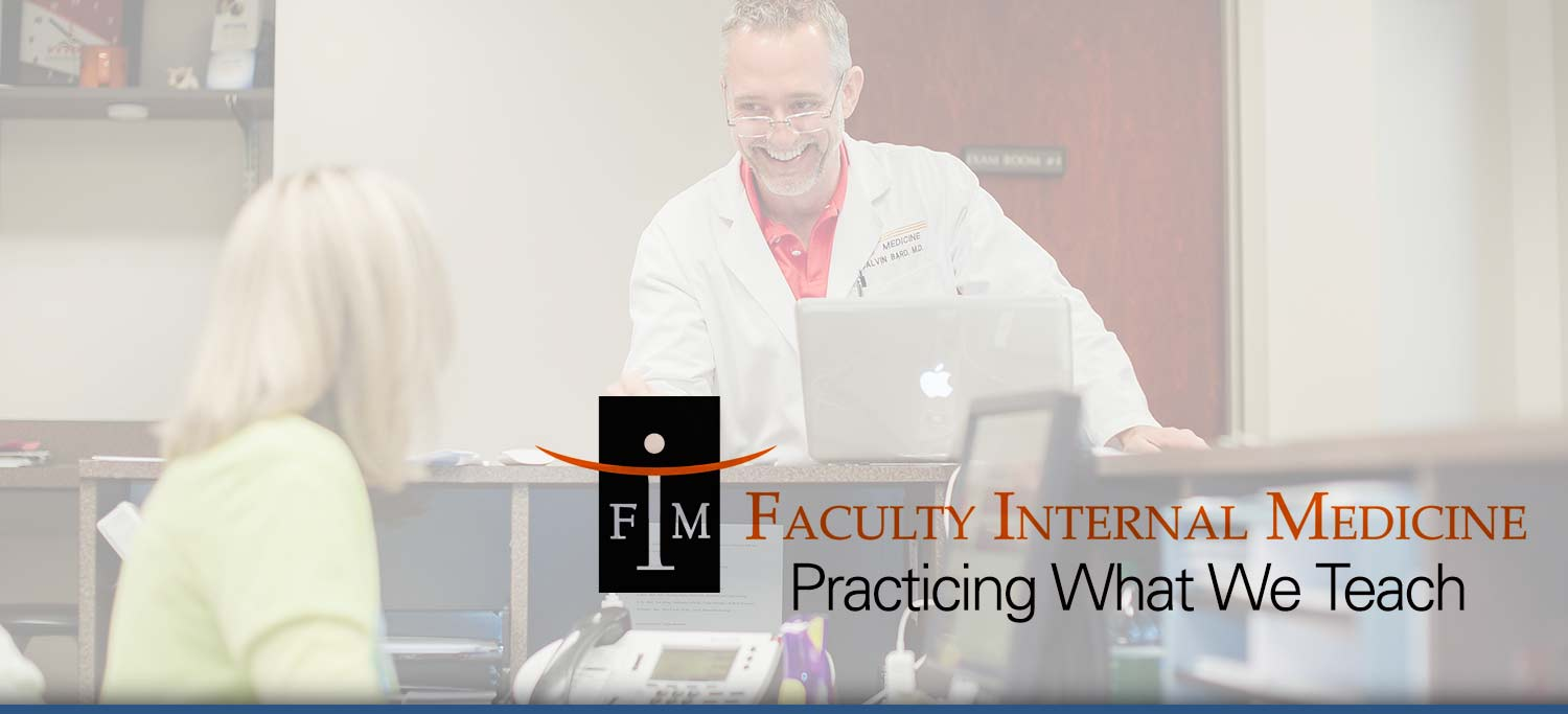 Faculty Internal Medicine Knoxville03