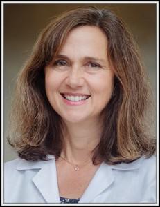 Judith Kinzy MD